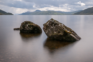 Lochs and Rivers