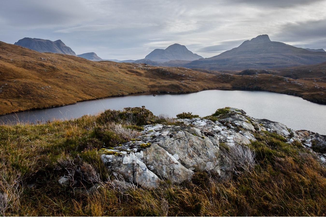 Loch Call an Uidhean