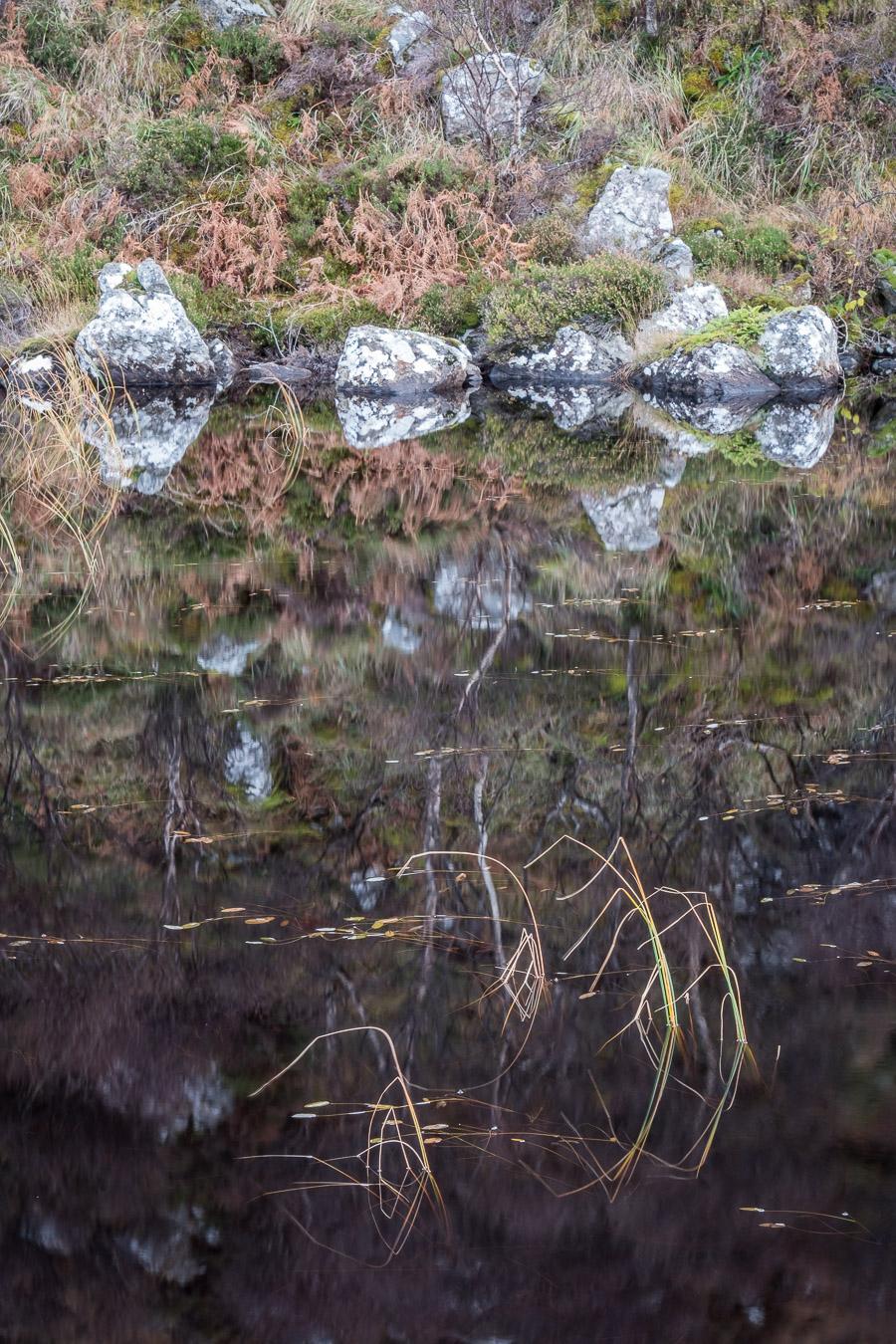 Lochan Boulders